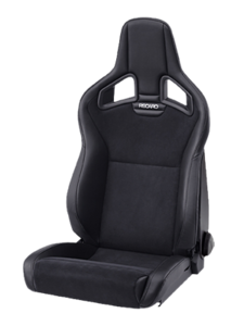 RECARO Cross Sportster CS airbag
