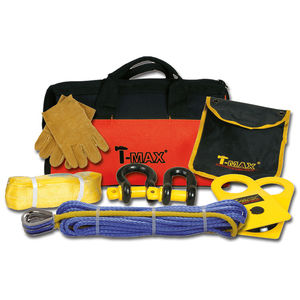 Kit treuillage corde T-Max